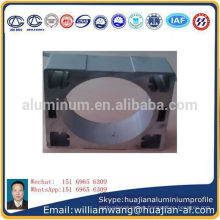 cylinder aluminium profile