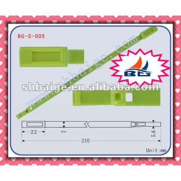 security indicative seal BG-S-005 for security use,sealing