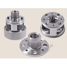Casting Stainless Steel Transmission Gear Pinion