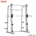 Professionell gymnastikutrustning Smith Machine