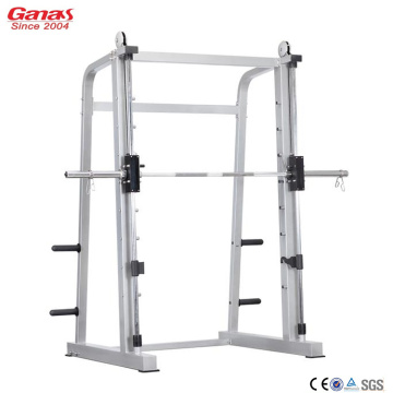 Equipo de gimnasio profesional Fitness Machine Smith
