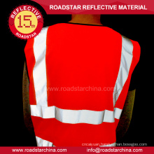 warning vest yellow reflective vest