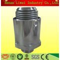 SS316L metal bellows for valve use