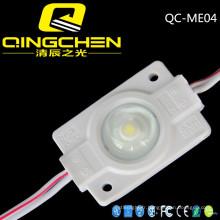 Haut-parleur de qualité supérieure 1W Module de LED de lumière arrière pour panneau publicitaire