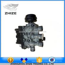 Peça de barramento de preço de fábrica EX 472800640 Válvula eletromagnética para Yutong