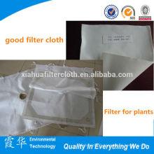 PSF PP / PE filtre tissu 150 microns pour fournisseur de filtre industriel