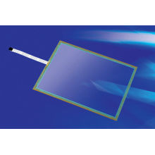 Ito Glass Resistive Touch Panel 19 Inch Tp With 16:9 Ratio For Lcd Touch Screen Display