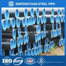 """Fabrication directe d'usine, API / ISO, K55 / P110 / J55 / N80Q / L80 / C90 / T95 / H40, 1 enveloppe et tube de 7/8 """"~ 4 1/2"""" pour pétrole et gaz naturel"""