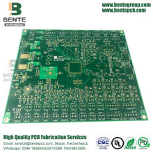 Hoge Precisie Multilayer PCB 4 / 4mil