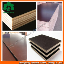 Film Faced Plywood Manufacture/Construction Plywood