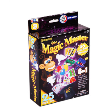 Détection de magie astuces Kits For Kids