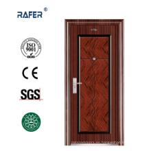 Puerta de acero de venta caliente (RA-S087)
