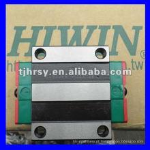 Bloco deslizante linear HGW25CC