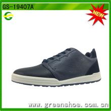 Chegada nova sapato baixo preço para homens