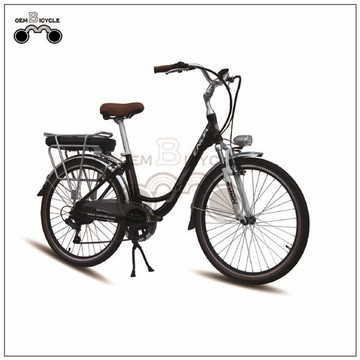النظام الكهربائي 36V10AH LI-ION BATTERY ELECTRIC BIKE