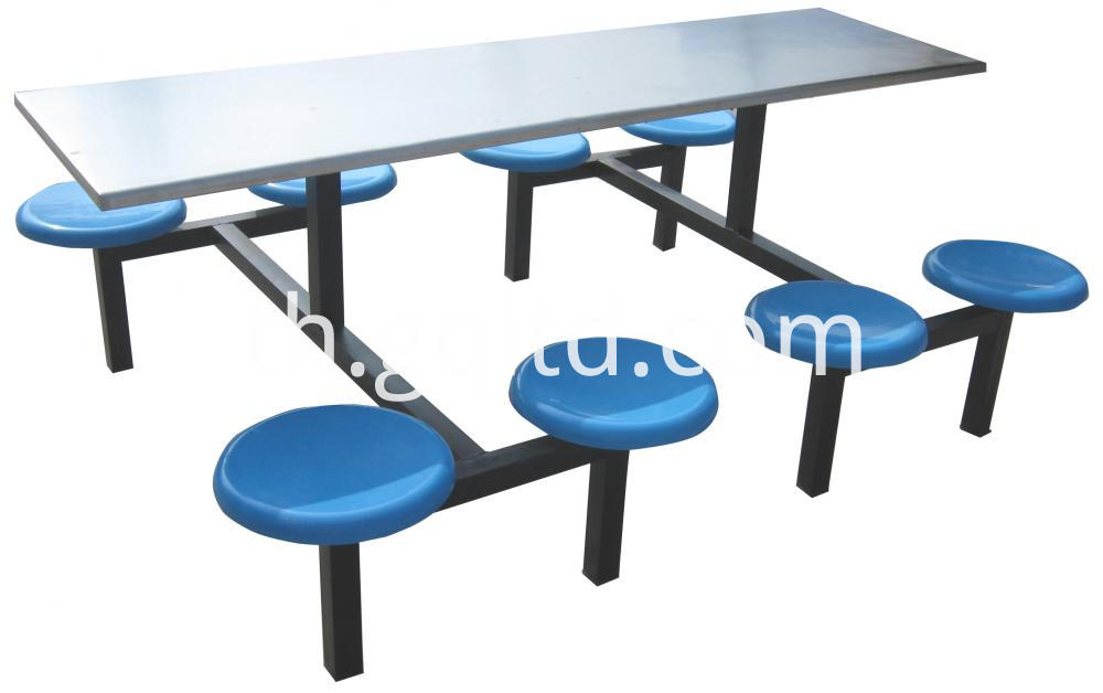 6 Seats Dining Table