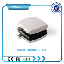 Einweg-Mobil-Ladegerät 1000mAh Einweg-Power-Bank