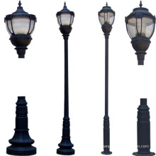Customized Outdoor classic European Style Waterproof LED Garden Light