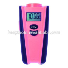 Hot sale ultrasonic distance measure with laser pointer KC-32073