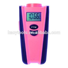 Medida de distância ultra-sônica venda quente com ponteiro laser KC-32073
