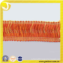 Bullion Curtain Tassel Fringe,Trims for Curtains,Chair Cover,Photo Frame,Table Cloth and Valance Accessory