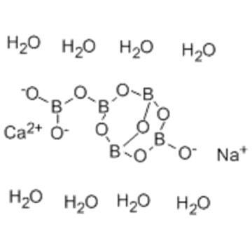 Ulexite CAS 1319-33-1