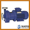 Stainless Steel Magnetic Driven Pump