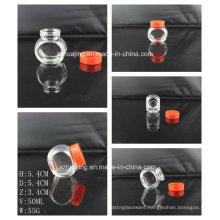 50ml Mini Spice Glass Jar
