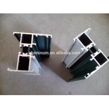 Алюминиевый профиль для дверей и окон