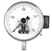 Manomètre (jauge de contact électrique YTNX-100)