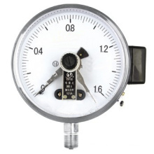 Pressure Gauge (YTNX-100 Electric-Contact Pressure Gauge)
