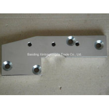 Peça de usinagem CNC de alta precisão