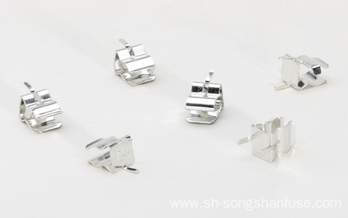 Fuse Clip for 5 x 20 mm Cartridge Fuse