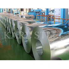 Bao Steel Aod Material 1,0% Cu & 1,0% Ni Edelstahlspule