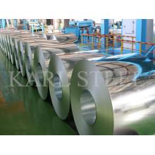 Bao Steel Aod Material 1.0% Cu e 1.0% Ni de aço inoxidável bobina