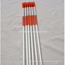 """48 """"marcadores de entrada de fibra de vidrio / marcadores reflectantes"""