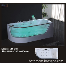 Latest Massage Bathtub