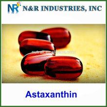 N&R hot sale astaxanthin oil 5% 10%