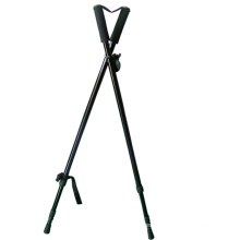 Lightweight Telescopic Two Legs Shooting Hunting Stick Bipod Shooting Stick