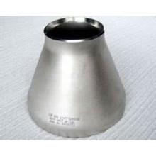 Reductor de conexión de tubería de acero inoxidable SS304 SS 316
