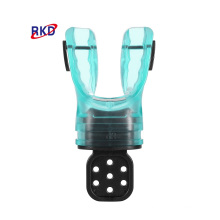New goods silicone diving mouthpiece remodeling design