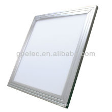 Alto brillo blanco fresco 36W Panel LED 60x60 cm