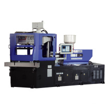 High Quality Automatic HDPE/PVC/PP Bottle Injection Blow Moulding Machine (JWM600)