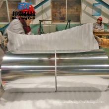 Alta calidad Soft O H14 H18 H22 H24 H26 Aleación de papel de aluminio para aire acondicionado con precio bajo
