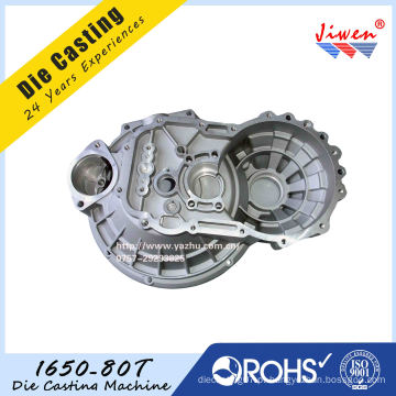 A fabricação do OEM ODM de alumínio morre o molde para peças de automóvel
