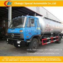 2 Axles Dongfeng 42000L Bulk Cement Transport Truck