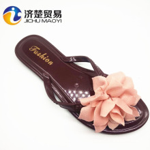 New flat sandals lady shoes women slippers