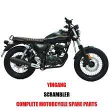 Yingan Scrambler Body Kit Engine Parts Original Spare Parts