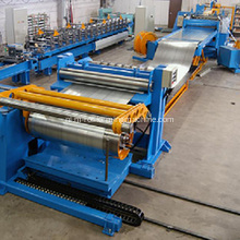 4x1250mm Line snij machine