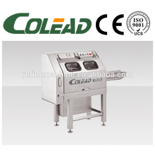 Belt cutter for vegetable /slicing machine/potato/carrot/cabbage cutting machine